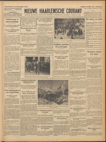 Nieuwe Haarlemsche Courant 1936-10-03