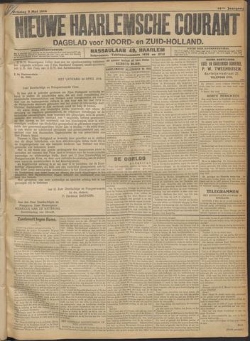 Nieuwe Haarlemsche Courant 1916-05-05