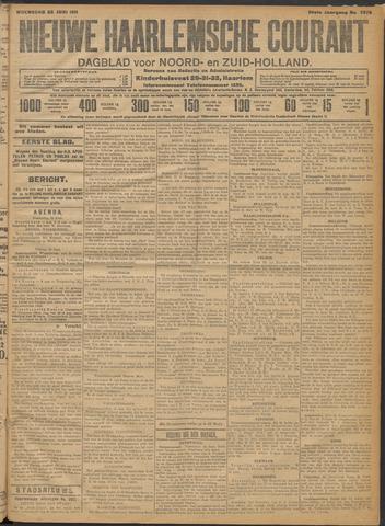 Nieuwe Haarlemsche Courant 1911-06-28