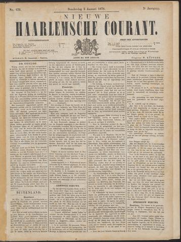 Nieuwe Haarlemsche Courant 1878-01-03