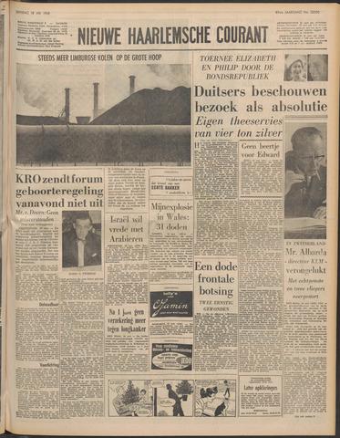 Nieuwe Haarlemsche Courant 1965-05-18