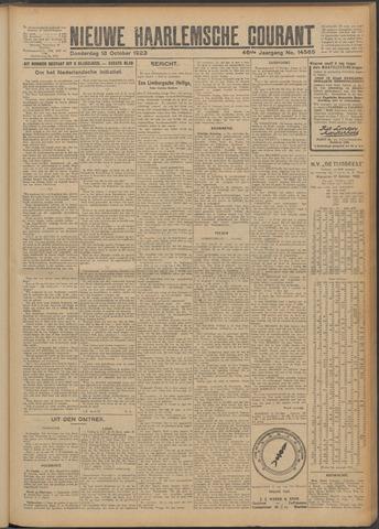 Nieuwe Haarlemsche Courant 1923-10-18