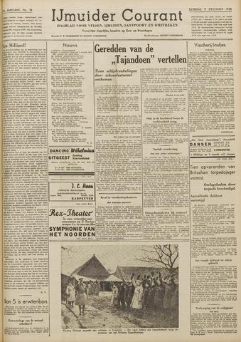 IJmuider Courant 1939-12-09