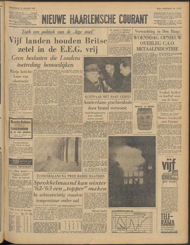 Nieuwe Haarlemsche Courant 1963-01-31