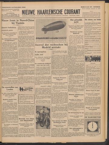 Nieuwe Haarlemsche Courant 1937-07-30