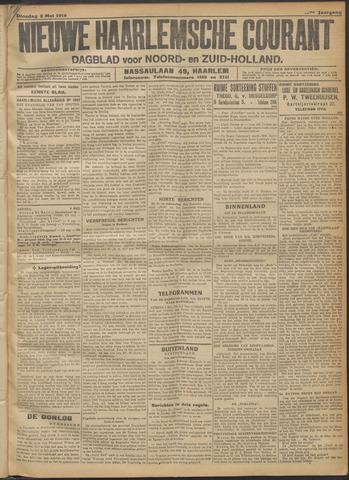 Nieuwe Haarlemsche Courant 1916-05-02