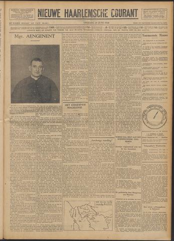 Nieuwe Haarlemsche Courant 1928-06-29