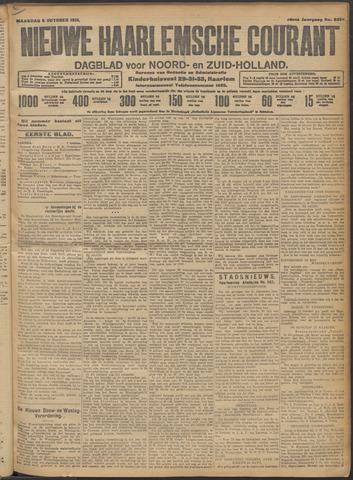 Nieuwe Haarlemsche Courant 1913-10-06