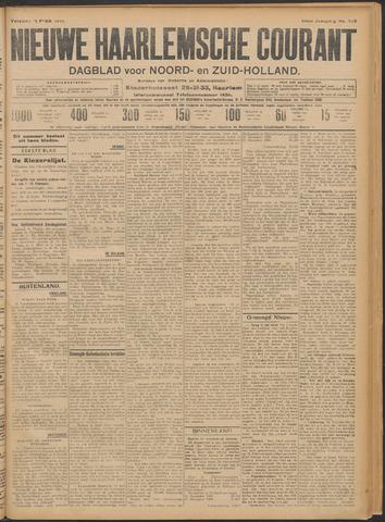 Nieuwe Haarlemsche Courant 1910-02-11