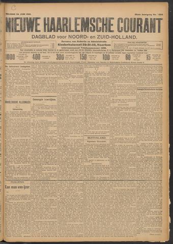 Nieuwe Haarlemsche Courant 1910-06-24