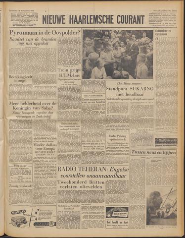Nieuwe Haarlemsche Courant 1951-08-18