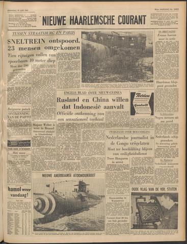 Nieuwe Haarlemsche Courant 1961-06-19