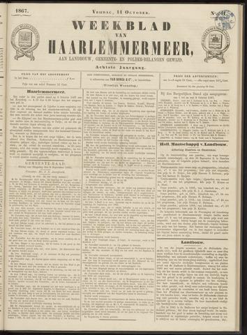 Weekblad van Haarlemmermeer 1867-10-11