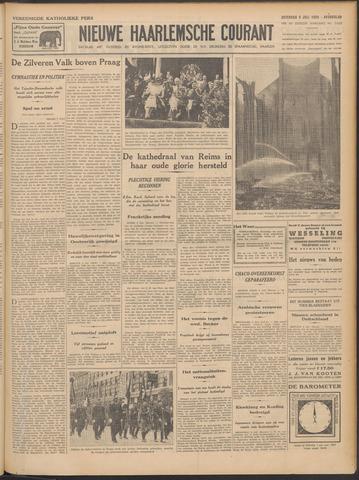 Nieuwe Haarlemsche Courant 1938-07-09