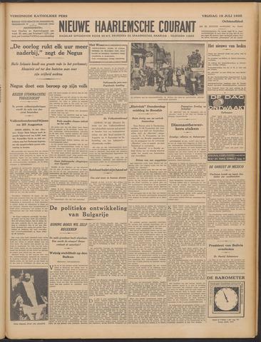 Nieuwe Haarlemsche Courant 1935-07-19