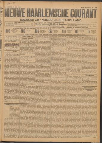 Nieuwe Haarlemsche Courant 1910-05-28