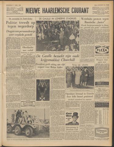 Nieuwe Haarlemsche Courant 1960-04-07