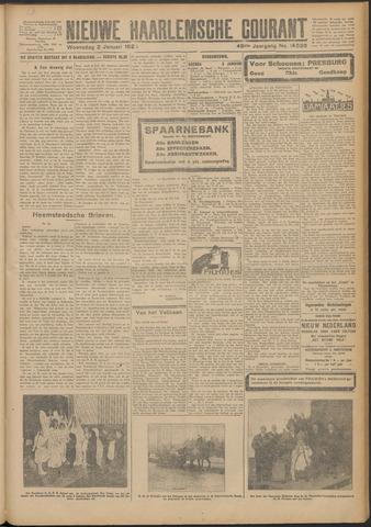 Nieuwe Haarlemsche Courant 1924-01-02