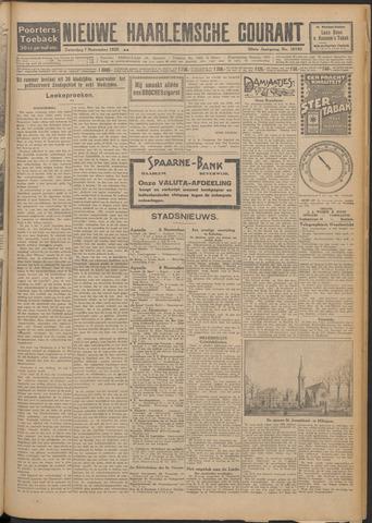Nieuwe Haarlemsche Courant 1925-11-07