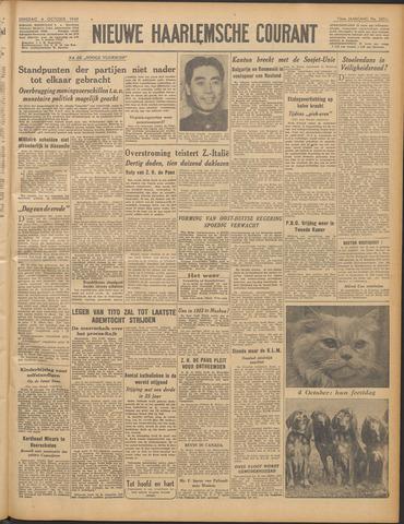 Nieuwe Haarlemsche Courant 1949-10-04