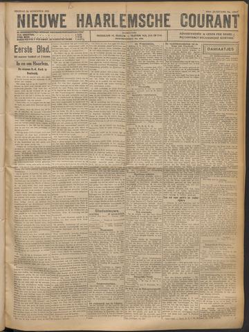 Nieuwe Haarlemsche Courant 1921-08-26