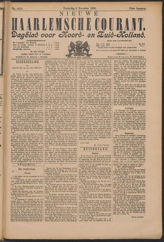 Nieuwe Haarlemsche Courant 1900-11-08