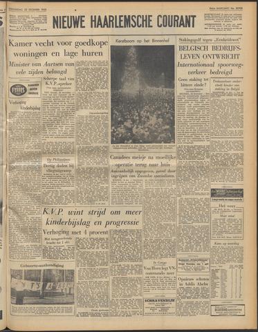 Nieuwe Haarlemsche Courant 1960-12-22