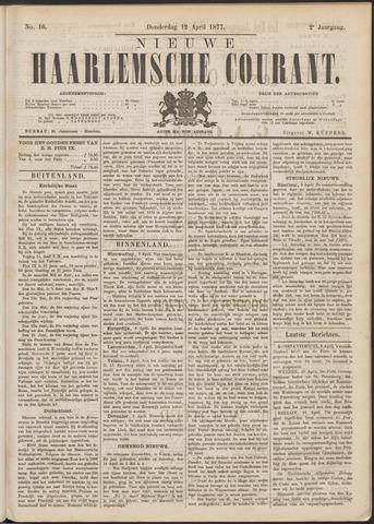 Nieuwe Haarlemsche Courant 1877-04-12