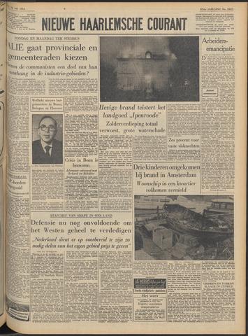 Nieuwe Haarlemsche Courant 1956-05-26