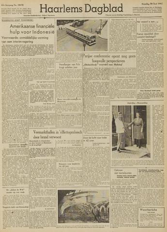 Haarlem's Dagblad 1947-06-30