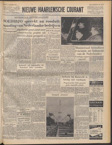 Nieuwe Haarlemsche Courant 1957-12-06