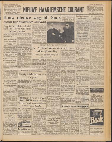 Nieuwe Haarlemsche Courant 1951-12-08