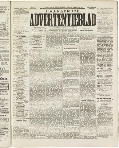 Haarlemsch Advertentieblad 1882-01-18