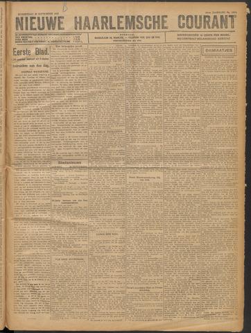 Nieuwe Haarlemsche Courant 1921-09-29