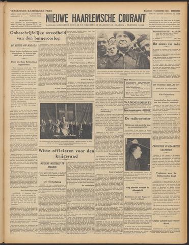 Nieuwe Haarlemsche Courant 1936-08-17