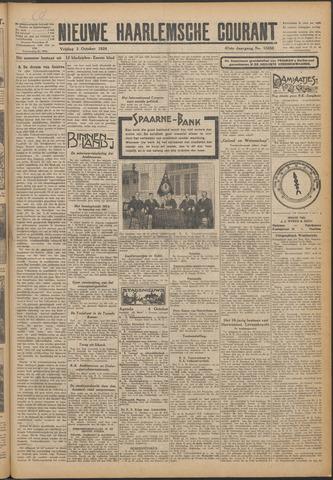 Nieuwe Haarlemsche Courant 1924-10-03