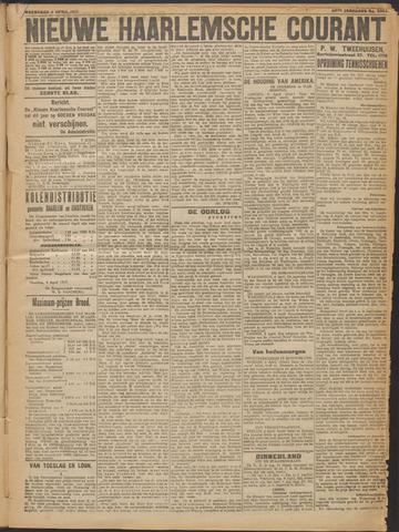 Nieuwe Haarlemsche Courant 1917-04-04