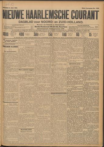 Nieuwe Haarlemsche Courant 1910-07-08