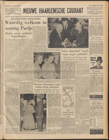 Nieuwe Haarlemsche Courant 1960-03-24