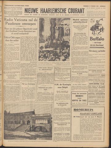 Nieuwe Haarlemsche Courant 1939-02-15