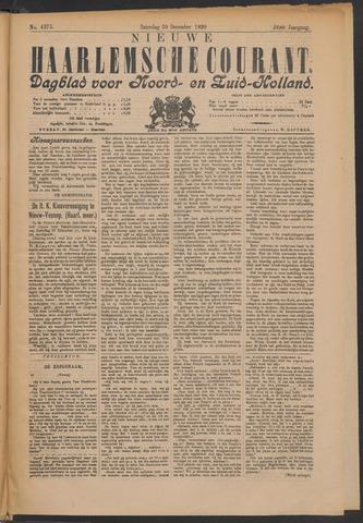 Nieuwe Haarlemsche Courant 1899-12-30