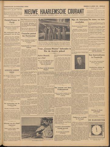 Nieuwe Haarlemsche Courant 1938-01-26