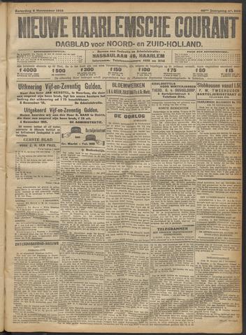 Nieuwe Haarlemsche Courant 1915-11-06
