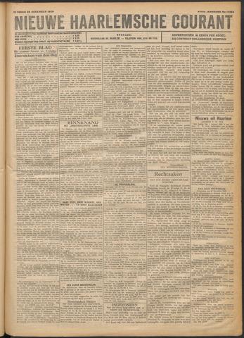 Nieuwe Haarlemsche Courant 1920-12-28