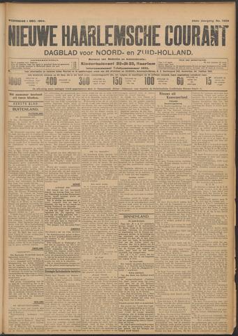 Nieuwe Haarlemsche Courant 1909-12-01