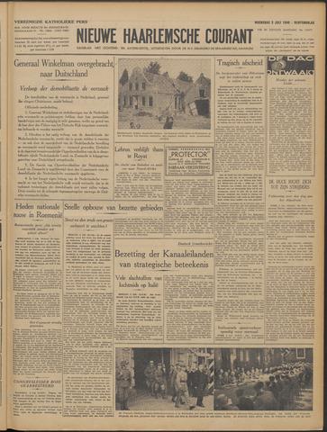 Nieuwe Haarlemsche Courant 1940-07-03