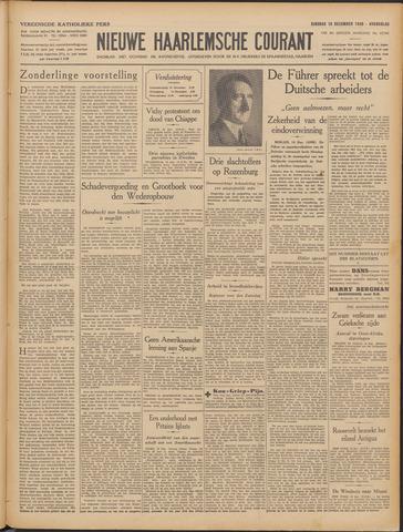 Nieuwe Haarlemsche Courant 1940-12-10