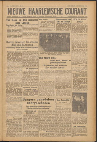 Nieuwe Haarlemsche Courant 1945-12-20