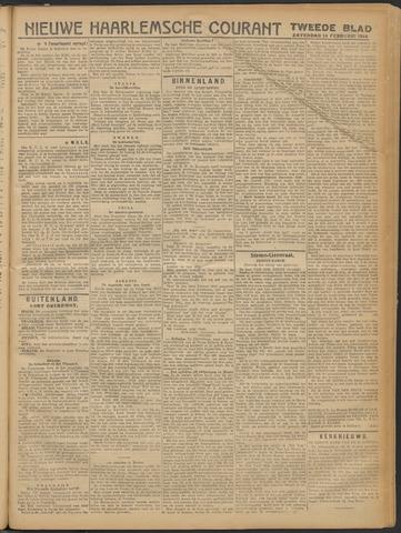 Nieuwe Haarlemsche Courant 1914-02-14