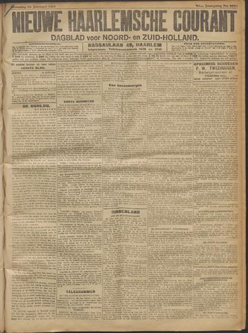 Nieuwe Haarlemsche Courant 1917-01-23